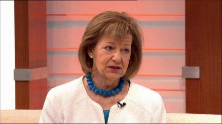 Baronessa Nikolson: Böyük Britaniya Azərbaycanla iqtisadi əməkdaşlığı genişləndirmək niyyətindədir
