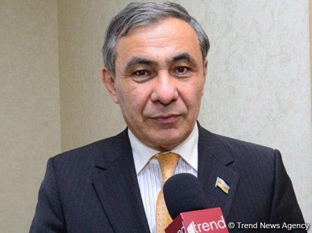 Millət vəkili: Prezident İlham Əliyevin problemli kreditlərinin həlli ilə b ...