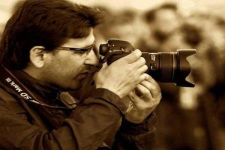 Türkiyədə uçurumdan yuvarlanan jurnalistin meyiti tapıldı