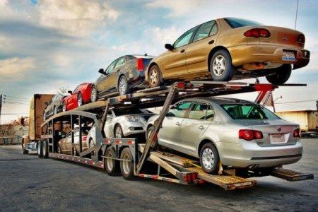 Yeddi ayda ölkəyə idxal olunan avtomobillərin sayı açıqlanıb