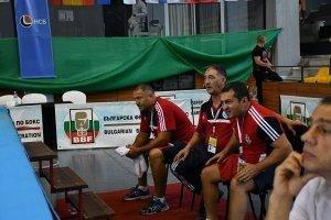 Azərbaycan boksçusu Avropa çempionatında yarımfinala yüksəlib