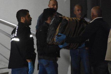 Türkiyə polisi İzmirdə bir ton narkotik maddə ələ keçirib
