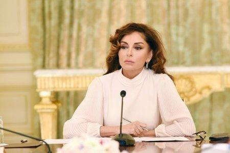 Mehriban Əliyevadan beynəlxalq təşkilatlara ÇAĞIRIŞ